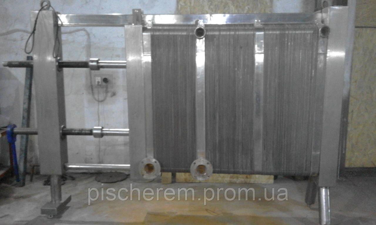 Пастеризатор - ПищеРем в Мелитополе
