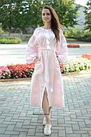 Платье СЖ 2909 Сукня Купити сукню Жіноча сукня Сукня з вишивкою Вишита сукня Бохо стиль