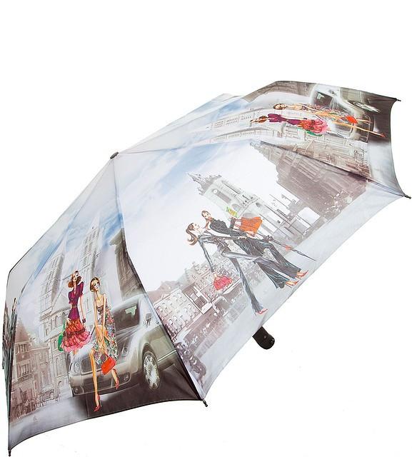 Женские зонты Zest (Великобритания)
