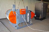 Устройство для сушки семян тыквы/ для размалывания тыквы и отделения семян IGNIS.