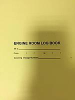 Журнал судовой Engine Room Log Book