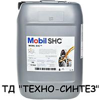 Редукторное масло Mobil SHC 626 (20л)