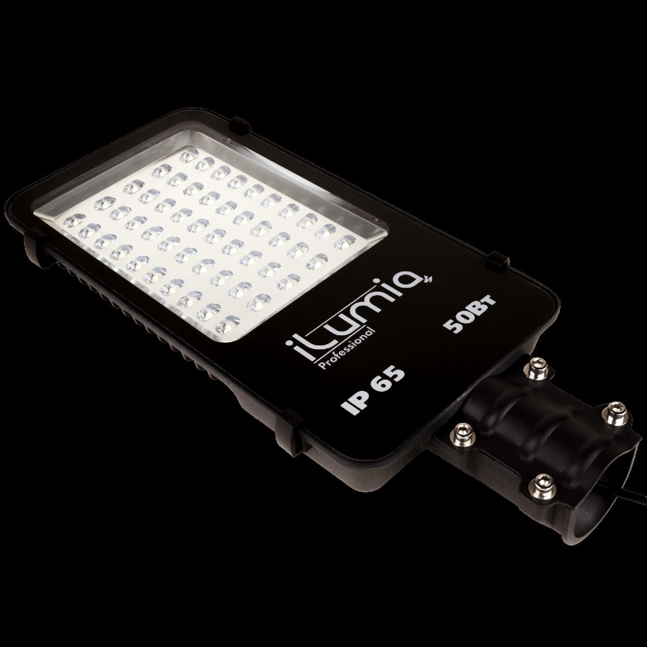 Консольный светильник Ilumia 50Вт 4000К