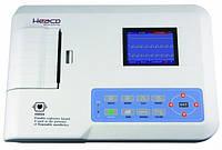 Трехканальный ЭКГ аппарат Heaco 300G (Великобритания)