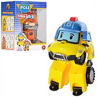 Детская Игрушка Трансформер 83307-08 Robokar Poli в ассортименте, Машинка Трансформер 83307 Робокар Поли