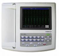 12 канальный электрокардиограф Heaco ECG1201 (Великобритания)