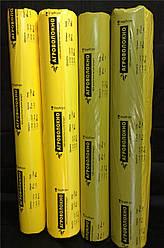 Агроволокно чёрное УкрАгро 50 UV  1,6 х 100 м/п (рулон)