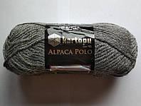 Шерстяная пряжа с альпакой Kartopu Alpaca Polo 1003