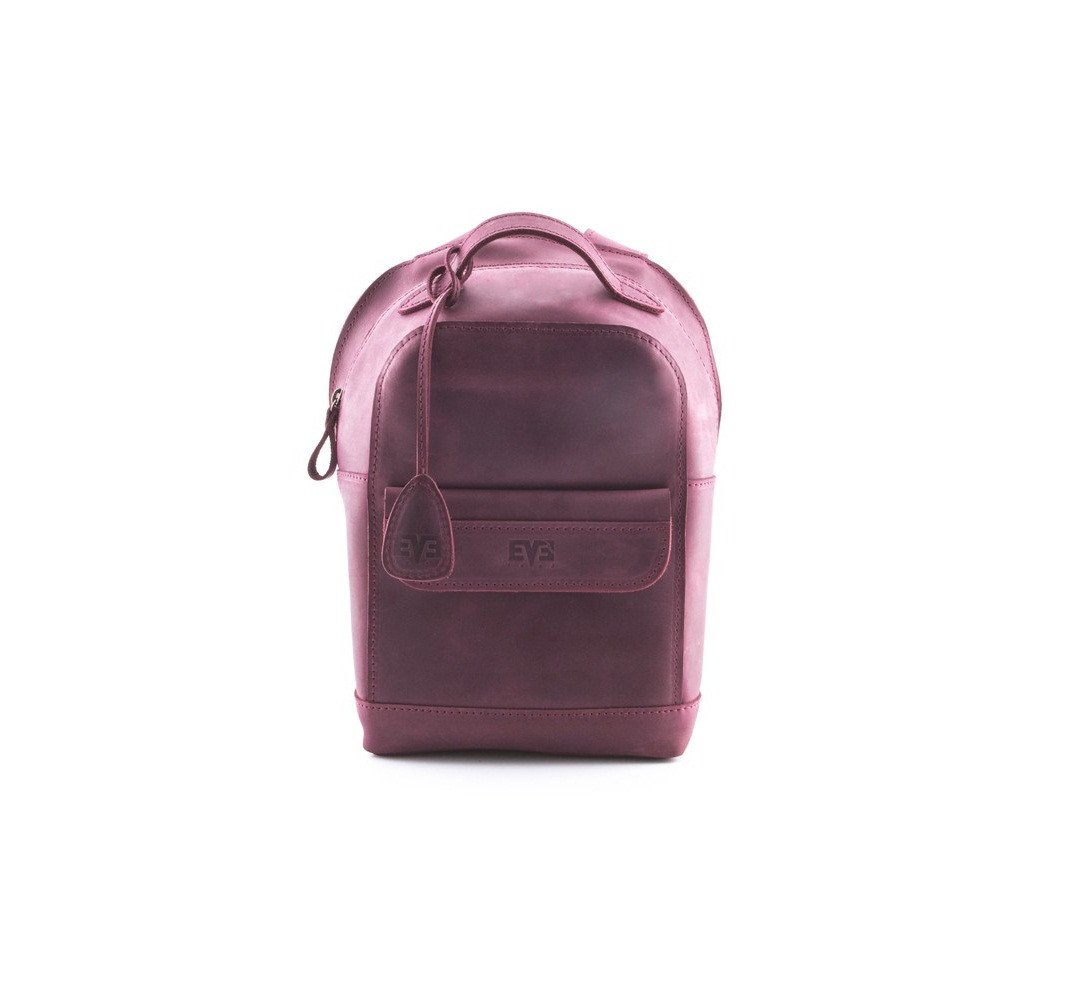 Кожаный рюкзак Кукки