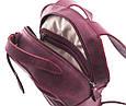Кожаный рюкзак Кукки, фото 4