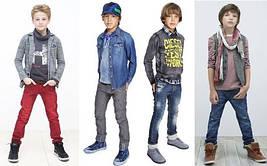 Подростковая и детская обувь