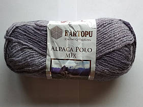 Kartopu Alpaca Polo Mix №2091
