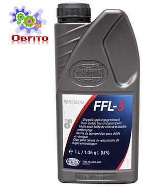 Масло трансмиссионное Pentosin FFL-3
