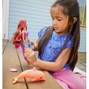 """Русалочка Barbie """"Волшебная трансформация"""" из м / ф """"Barbie Магия дельфинов"""", фото 7"""
