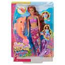 """Русалочка Barbie """"Волшебная трансформация"""" из м / ф """"Barbie Магия дельфинов"""", фото 3"""