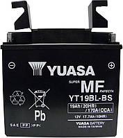 Аккумулятор Yuasa YT19BL-BS для мотоцикла BMW