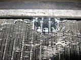 Радиатор охлаждения б/у на Iveco Daily E2 2.5td, 2.8td год 1996-1999 , фото 5
