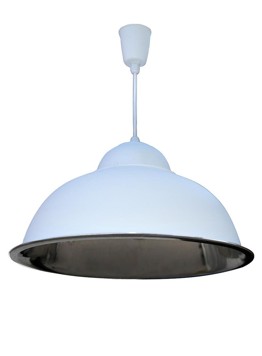 Белый подвесной светильник IP20
