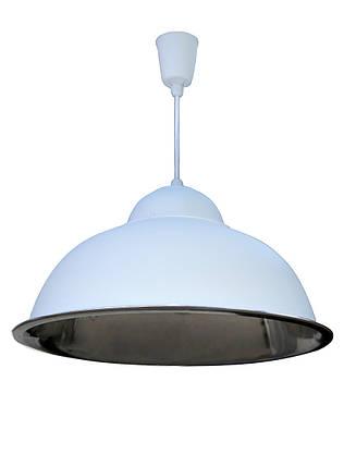 Белый подвесной светильник IP20, фото 2