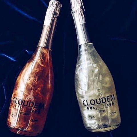 Cloudem шампанское - Cloudem в Киеве
