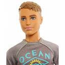"""Набор """"Серфер Кен с любимцем"""" из м / ф """"Barbie Магия дельфинов"""", фото 2"""