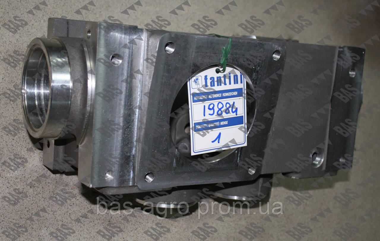 Корпус редуктора Fantini 23210 (19884) оригинал