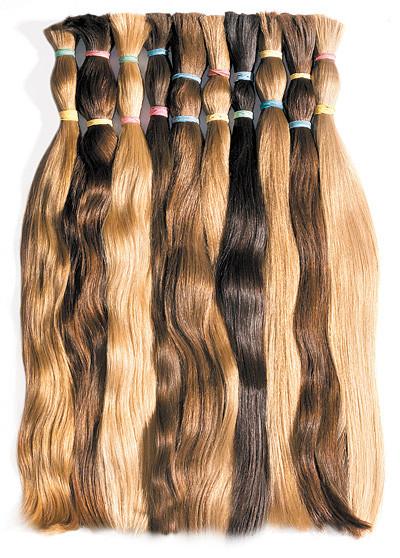 Купівля волосся у Славуті