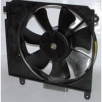 Электровентилятор радиатора основной Daewoo Lanos