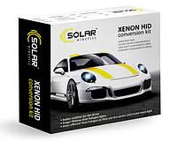 """Комплект ксенонового света """"Solar""""(SLIM)(H1)(4300K)(AC)(12V)(35W)"""