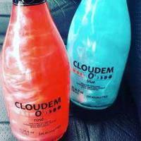 Безалкогольное шампанское Cloudem