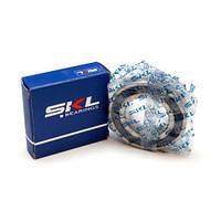 Подшипник SKL 6204 2RS 20x47x14mm