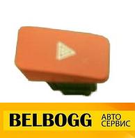 Кнопка аварийного сигнала прямоуг. Geely Emgrand EC7 EC7RV, Джили Эмгранд ЕС7, Джилі Емгранд ЄС7