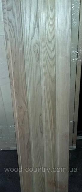 Вагонка из дуба 80,0 мм.