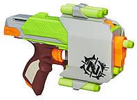 Бластер Hasbro Nerf Зомби Страйк Сайд Страйк (A6557)