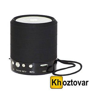 Портативная колонка Bluetooth Speaker WS-631