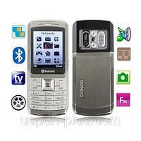 Мобильный телефон Donod D 905 TV, 2 сим-карты