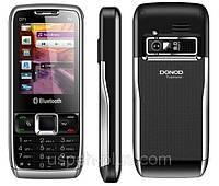 Мобильный телефон Donod D71TV 2 сим-карты