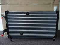 Радиатор кондиционера (конденсер) GM DAEWOO NEXIA