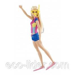 """Игровой набор """"Сокровища океана"""" из м / ф """"Barbie Магия дельфинов"""""""