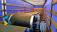 Электромагнитный шкивной сепаратор ШЭ-100/80, Ш100-80М