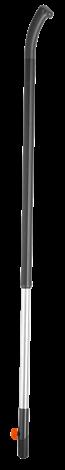 Ручка алюминиевая Gardena 130см (комбисистема) 3734-20