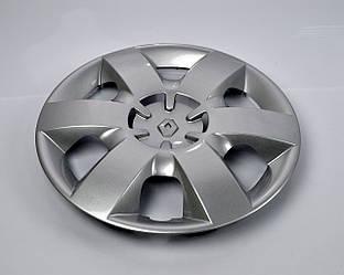 Колпак колесного диска на Renault Kangoo II 2008->  Renault (Оригинал) - 82 00 455 115