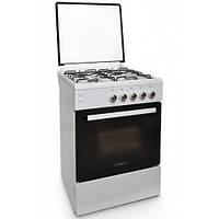 Плита кухонная Canrey CG 6040 KG (white)