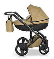 Детская универсальная  коляска  2 в 1 VERDI Mirage  04 beige