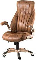 Кресло офисное для руководителя Conor bronzе, фото 1
