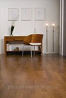 Паркетная доска Baltic Wood Дуб Classic 1R Antique Mini size 1-пол., лак мат.