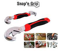 Snap'N Grip - Универсальный чудо-ключ (Снэп эн Грип), фото 1