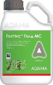 Голтикс Голд МС (5л) гербицид Адама