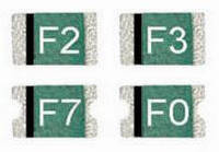 Предохранитель самовосстанавливающийся 0,1А FSMD010-0805 /FUZETEC/