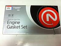 Прокладки двигателя Ланос 1.6 ONR (полный к-т)  P93740207